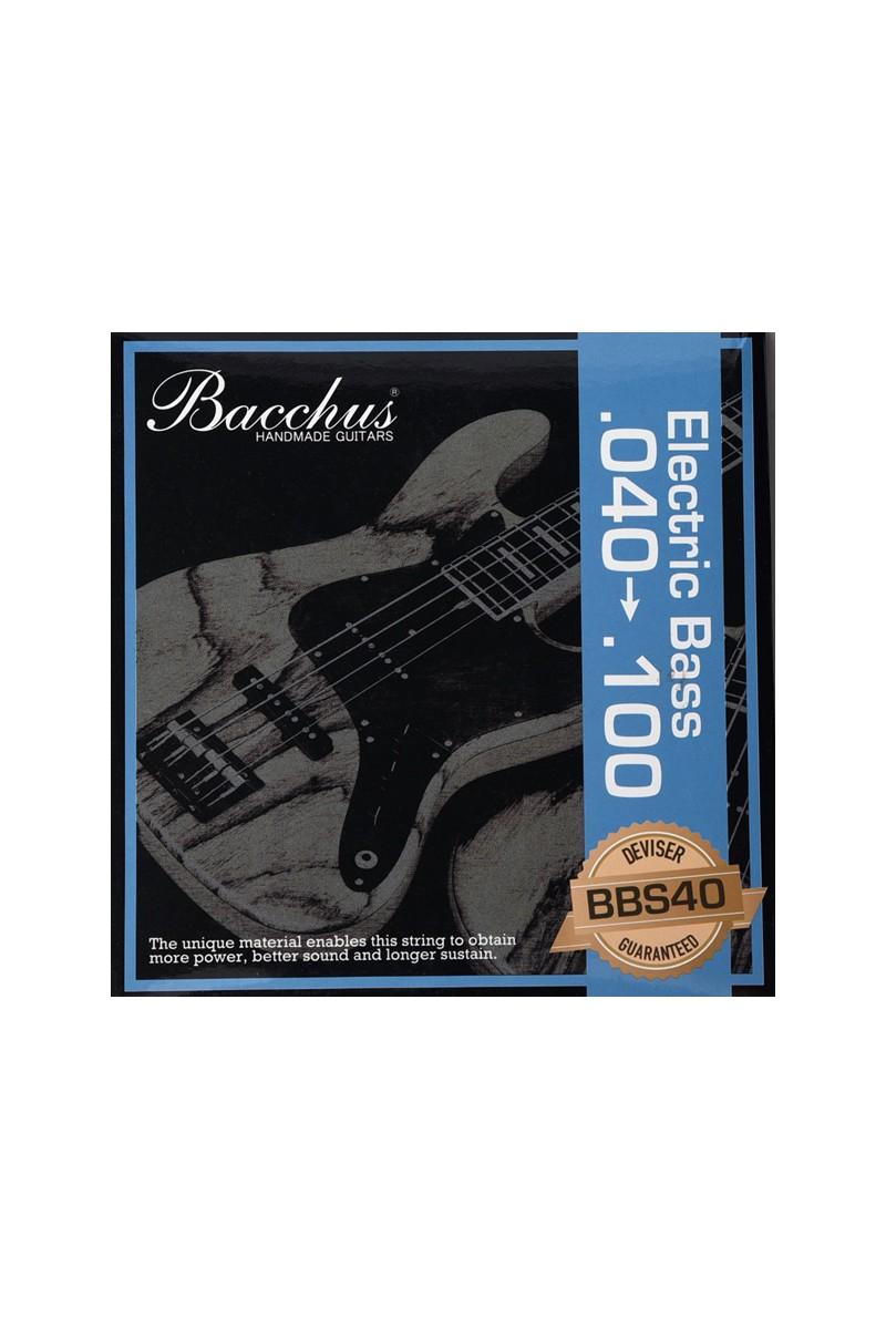 Bacchus Strings 40-100