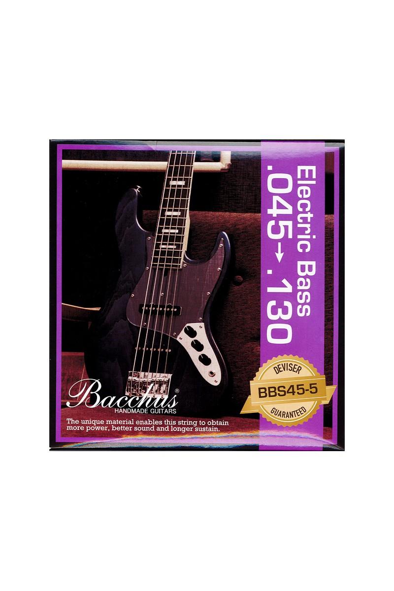 Bacchus Strings 45-130