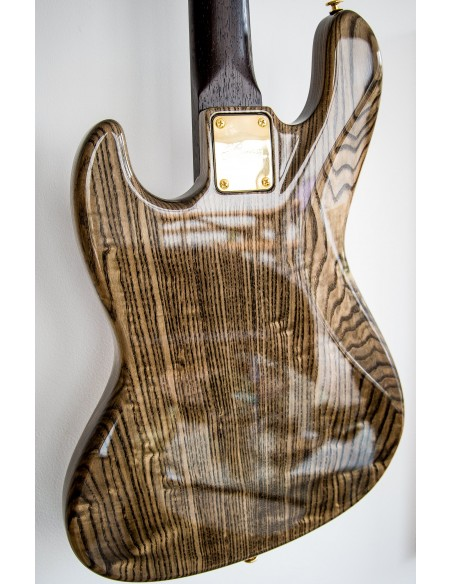 Woodline Custom shop Green Oliver