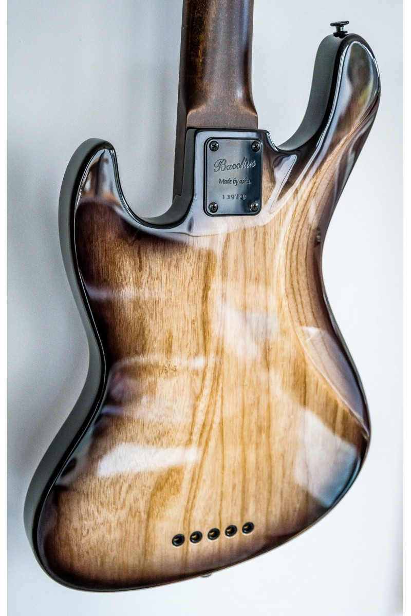"""Guitare Bacchus BTE-TW universe """"all rosewood"""""""