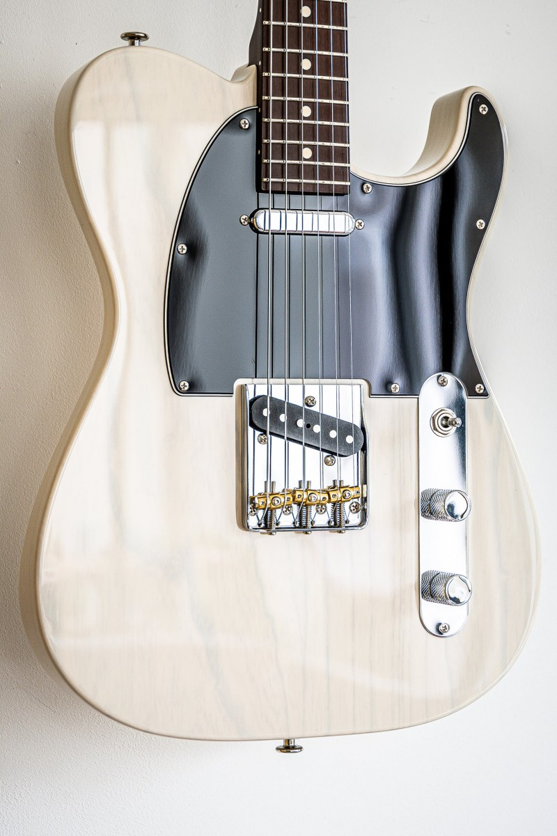 Momose Classic MT2 WBD Thermo wood neck